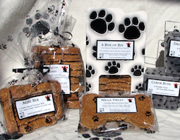 dog and cat treats